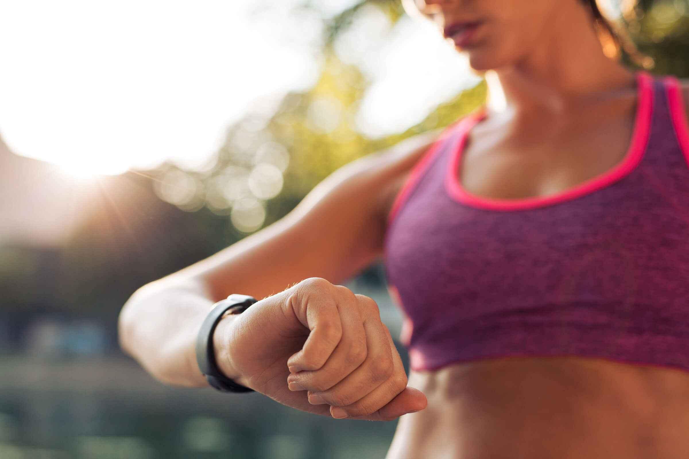 Build Positive Attitude toward Healthy Lifestile