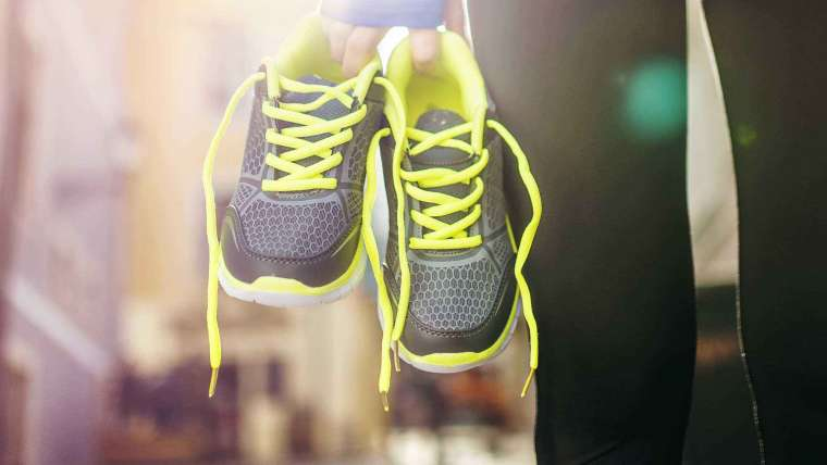 5 Common Myths about Running Shoes